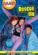 That's so Raven: Rescue Me - Book #2: Junior Novel (That's So Raven (Numbered P