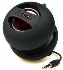 XMI X-Mini II 2nd Generation Capsule Speaker With 3.5mm Jack Compatible With -