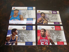2009-10 Studio Basketball---Lot Of 22---No Dupes---Multi-Lots---See List---NrMt
