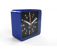 "Firefly T-25 Alarm clock ""new"" contains Betalights, Isotopes. clock colour: Blue"