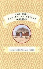 The No. 1 Ladies' Detective Agency by Alexander McCall Smith (2003, Paperback...