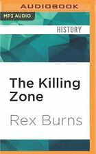 Gabe Wagner: The Killing Zone 8 by Rex Burns (2016, MP3 CD, Unabridged)