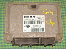 Motorsteuergerät VW Golf 4 (1J)  1.4 AHW 036906014AN 55KW/75PS 61600.497.01