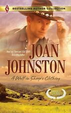 A Wolf in Sheep's Clothing: Tell Me Your Secrets... (Harlequin Bestselling Autho
