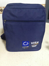 OLYMPIC BAG ATHENS 2004 GREECE - VISA WORLDWIDE PARTNER - GAMES JUEGOS OLIMPICOS