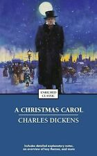 A Christmas Carol - Charles Dickens (Enriched Classics) Paperback