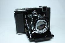 Zeiss Ikon Super Ikonta B 532/16 Carl zeiss Tessar 80mm F2.8 Japan Excellent++++