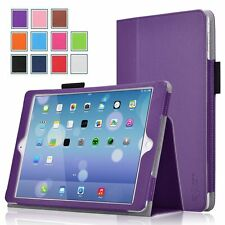 Exact PRO Slim-Fit PU Leather Stand Folio Cover case for Apple iPad Pro 12.9
