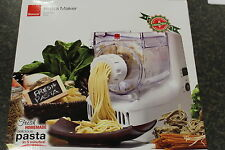 NEW PM1305WHGEN RONCO PASTA MAKER  NEW