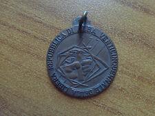 MEDAGLIA VENTICINQUENNALE LIBERA REPUBBLICA DI ALBA 1969 diam 3 cm NUM SUBALPINA
