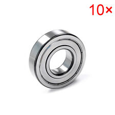10pcs Spare Parts 02139 HSP Ball Bearing 10*5*4 For RC 1/10 Car Buggy Truck SL