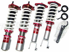 TruHart Streetplus Sport Coilovers for 04-08 Nissan Maxima & 02-06 Altima