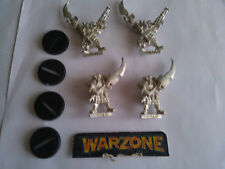 WARZONE-DARK LEGION (?) WARRIORS-TARGET GAMES