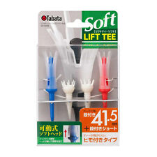 New Tabata Lift Tee Twin, Soft Long - Made in Japan - GV0439