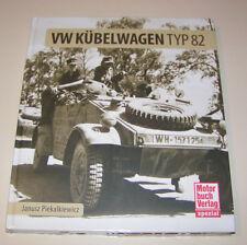 VW Kübelwagen Typ 82!