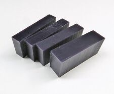 CARVING WAX BLOCKS PURPLE MEDIUM GRADE JEWELRY WAX MODEL DESIGN WAX CARVING 4pcs