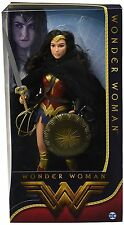 Wonder Woman Princess of the Amazons Barbie® Doll - 2017 MOVIE [DWD82] *IN STOCK