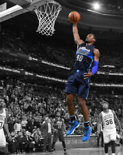 Dallas Mavericks HARRISON BARNES Glossy 8x10 Photo Basketball Spotlight Print