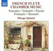 French Flute Chamber Music