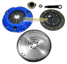 FX STAGE 1 CLUTCH KIT+HD FLYWHEEL 92-05 HONDA CIVIC DEL SOL D15 D16 D17 SOHC