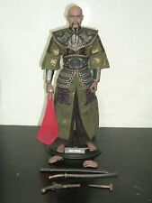 "Hot Toys HOT TOYS POTC AT WORLD'S END SAO FENG CHOW YUN FAT 12"" figure 1/6 scale"