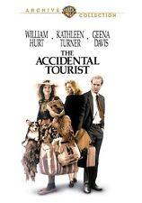 The Accidental Tourist DVD (1988) - William Hurt, Kathleen Turner, Geena Davis
