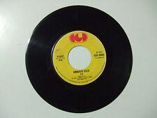 "Umberto Tozzi – Tu  - Disco Vinile 45 Giri 7"" Stampa ITALIA 1978 (No Cover)"