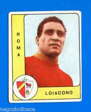 CALCIATORI PANINI 1961-62 - Figurina-Sticker - LOIACONO - ROMA -Rec
