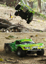 WLtoys A969 2.4G 4WD 1/18 Scale RC Car 50km/h High Speed Off-Road Race Truck Toy