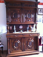 BUFFET HENRY II NOYER MASSIF