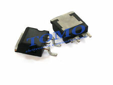 Mosfet canale N IRL520NSPBF IRL 520