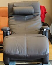HUMAN TOUCH PC-086 SERENITY PERFECT ZERO GRAVITY MASSAGE CHAIR RECLINER + Heat