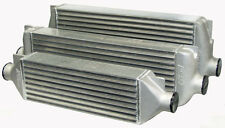 "PRECISION TURBO PTE FRONT MOUNT INTERCOOLER 600 HP (053-1010) 31.5""x8""x3.5"""