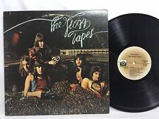 The Troggs The Trogg Tapes Private Stock PS 2008 LP Vinyl Record