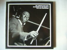 THE COMPLETE BLUE NOTE OF ART BLAKEY / MOSAIC