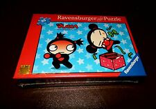 Ravensburger Puzzle 094967 Puzzle 99 Teile Pucca Überraschung  Neu in OVP
