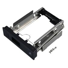 New SATA HDD-Rom Hot Swap Internal Enclosure Mobile Rack For 3.5 inch HDD SL