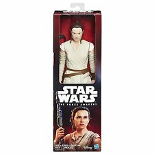 STAR WARS The Force Awakens Rey (Jakku) Doll and Star Wars Fin & Rey Escape Book