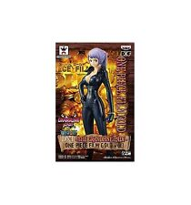 Banpresto One Piece DXF Grandline Lady Film Gold Vol.1