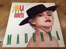 12 MAXI  Madonna – La Isla Bonita Sire 920 633-0 VINYL 1987