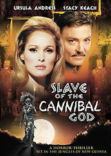 Slave Of The Cannibal God (Platinum) -- UNLIMITED SHIPPING ONLY $5