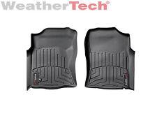 WeatherTech® Floor Mats FloorLiner - Toyota Tacoma - 2001-2004 - Black