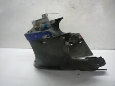 KAWASAKI 85 86 87 ZX600A NINJA 600R 600 LOWER FAIRING COWL BELLY PAN CHIN OEM