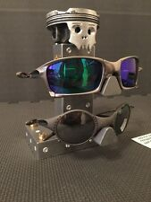 "OAKLEY MADNESS ""PISTON HEAD"" Double  DISPLAY Stand, Display Oakley Romeo, Juliet"