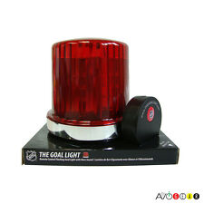The Goal Light NHL Edition. Equipped with 30 NHL Team Horns.