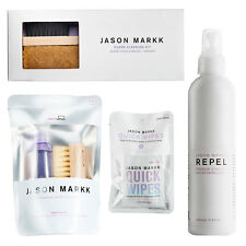 Jason Markk Supreme Shoe Cleaner (Bundle) shoe care sneaker
