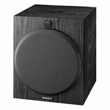 Sony SAW2500 Performance Line Powered Subwoofer
