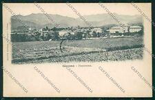 Torino Giaveno cartolina QK1453