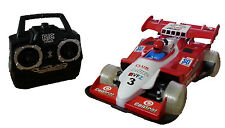 Formula F1 Racing Remote Radio Control Car Hot Lights Wheels Kids Childrens Toy