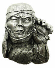 Egyptian Mummy Horror 3D Belt Buckle Monster Zombie Official Branded Product